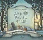 Siedem łóżek malutkiej popielicy - Susanna Isern, Marco Somà, Tomasz Pindel