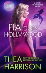 Pia Does Hollywood (Elder Races) - Thea Harrison