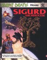 Sigurd Archdiocese: Forces Book - Scott Sigler, Don Dennis