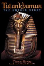 Tutankhamun - Thomas Hoving