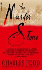 The Murder Stone - Charles Todd