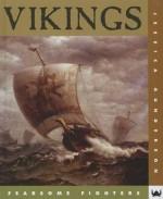 Vikings - Jessica Gunderson
