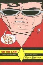 Plastic Man, Vol. 1: On the Lam! - Kyle Baker