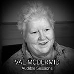 Val McDermid: Audible Sessions - Robin Morgan, Val McDermid, Audible Sessions
