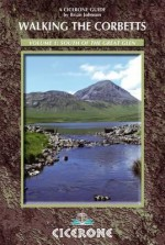 Walking the Corbetts Vol 1 South of the Great Glen - Brian Johnson