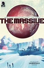 The Massive #1 - Brian Wood, Kristian Donaldson