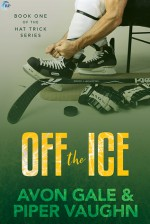 Off the Ice (Hat Trick) - Avon Gale