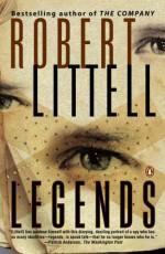 Legends - Robert Littell