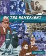 On the Homefront - Jenny Gregory