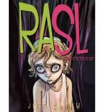 RASL, Vol. 3: Romance at the Speed of Light - Jeff Smith