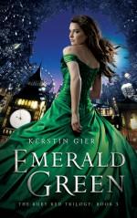 Emerald Green - Kerstin Gier, Anthea Bell