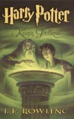 Harry Potter i Książę Półkrwi - Andrzej Polkowski, J.K. Rowling