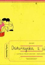 Dziewczynka z cienia - Jan Karp, Marta Ignerska