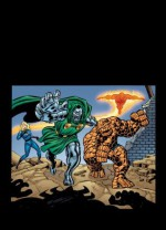 Essential Fantastic Four, Vol. 6 - Stan Lee, Roy Thomas, Gerry Conway, Ross Andru, Joe Sinnott