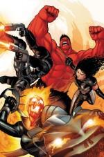 Venom: Circle of Four - Rick Remender, Jeff Parker, Rob Williams, Lee Garbett, Sana Takeda, Lan Medina, Julian Totina