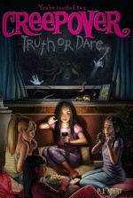 Truth or Dare - P.J. Night, Ellie O'Ryan