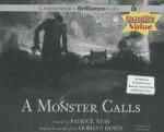 A Monster Calls - Patrick Ness, Jason Isaacs