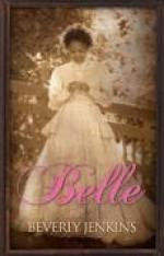 Belle - Beverly Jenkins