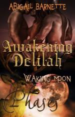Awakening Delilah - Abigail Barnette