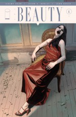 The Beauty #6 - Jeremy Haun