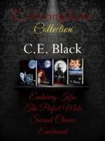 Enduring Kiss Collection - C.E. Black