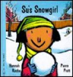 Su's Snowgirl - Hannah Roche