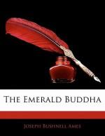 The Emerald Buddha - Joseph Bushnell Ames