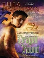 Dragon Bound (Elder Races) - Sophie Eastlake, Thea Harrison
