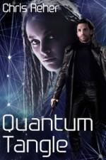 Quantum Tangle (Targon Tales) - Chris Reher