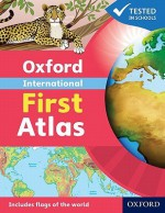 Oxford International First Atlas - Patrick Wiegand