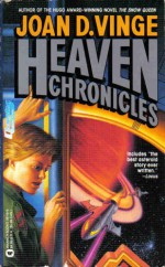 Heaven Chronicles - Joan D. Vinge
