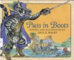 Puss in Boots - Gail E. Haley