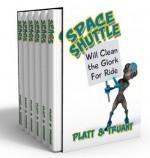 Space Shuttle: Season One - Sean Platt, Johnny B. Truant