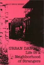 Urban Dangers: Life in a Neighborhood of Strangers - Sally Engle Merry