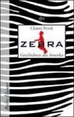 Zebra - Chaim Potok
