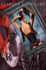 Red Collar - Clarissa Cartharn