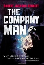 The Company Man - Robert Jackson Bennett