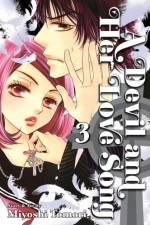 A Devil and Her Love Song, Vol. 3 - Miyoshi Tomori