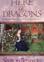 Here Be Dragons - Sharon Kay Penman