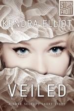 Veiled (A Short Story) - Kendra Elliot