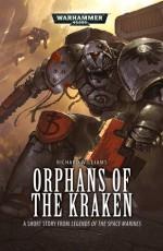 Orphans of the Kraken - Richard Williams