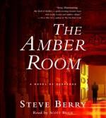 The Amber Room - Steve Berry