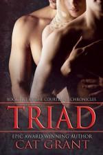 Triad - Cat Grant