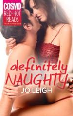 Definitely Naughty - Jo Leigh