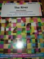 Teacher's Guide for The River: Grades 7-8 - Novel Units, Inc.