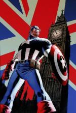 Captain America: Red Menace, Volume 2 - Ed Brubaker, Steve Epting, Mike Perkins