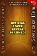The Sorcerer Heir - Cinda Williams Chima