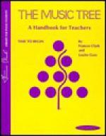 The Music Tree: A Handbook for Teachers - Frances Clark, Louise Goss, Sam Holland
