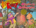 Mission to Madagascar (Adventures of Riley) - Amanda Lumry, Laura Hurwitz, Sarah McIntyre