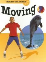 Moving - David Glover, Penny Glover